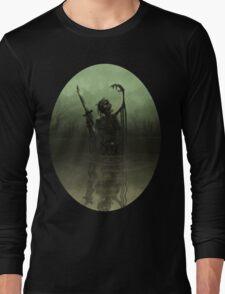 Deathknight Long Sleeve T-Shirt