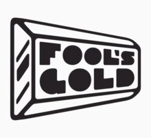 Fool's Gold Logo by N3ON