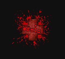 Medic bloody Cross Unisex T-Shirt