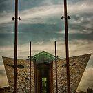 The Titanic Museum by Adam Northam