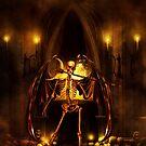 Soul Reaper by shutterbug2010