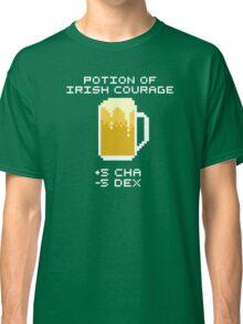 Potion of Irish Courage Classic T-Shirt
