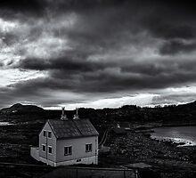 Fjøløy by studio-toffa