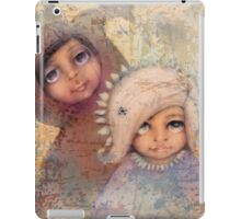 dream your way iPad Case/Skin