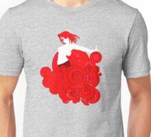 For Crimson Air Unisex T-Shirt