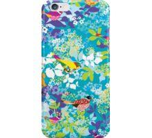 Tropical Heaven iPhone Case/Skin