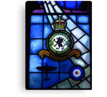 Fighter Squadron 234, R.A.F. Canvas Print
