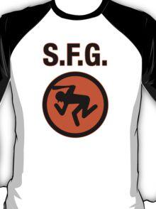 Dirty Rotton San Francisco G  T-Shirt