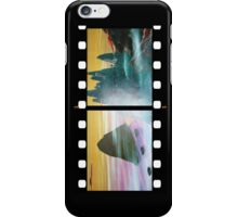 UFO Moment iPhone Case/Skin
