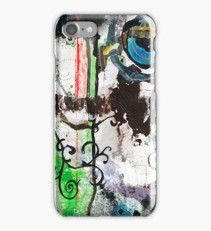 Evolution Revolution iPhone Case/Skin