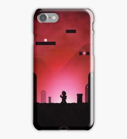 Super Mario iPhone Case/Skin