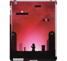 Super Mario iPad Case/Skin