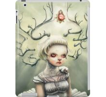 Antler Crown iPad Case/Skin