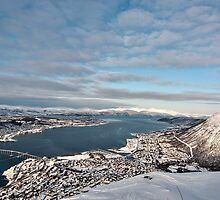 Norway by Fabio Bandera