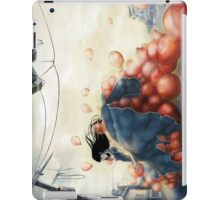 99 Red Balloons 2 iPad Case/Skin