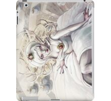 A Storm is Brewing iPad Case/Skin
