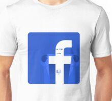 Universal Unbranding - Exhibitionism Unisex T-Shirt