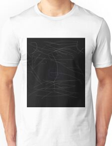 Night lights Unisex T-Shirt