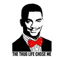 Thug Life pt2 Photographic Print