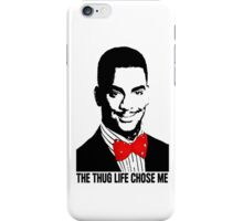 Thug Life-Carlton iPhone Case/Skin