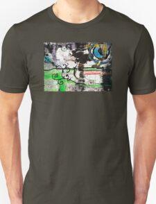 Evolution Revolution Unisex T-Shirt