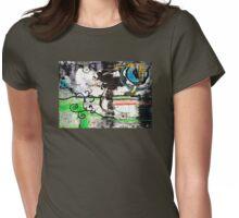 Evolution Revolution Womens Fitted T-Shirt