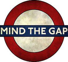 Mind The Gap by Stepz2007