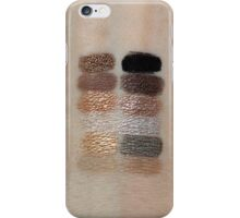 Swatched. iPhone Case/Skin
