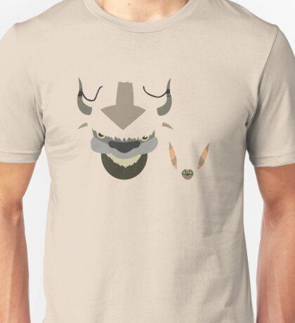 Appa and Momo T-Shirt