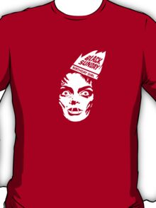 "Black Sunday ""Birthday Girl"" T-Shirt"