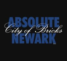 'Absolute Newark' (w) by BC4L