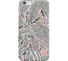 Riot! Paramore Logo iPhone Case/Skin