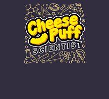 Cheese Puff Scientist Unisex T-Shirt