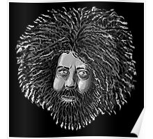 Reggie Watts - Comic Timing Poster