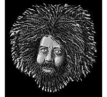 Reggie Watts - Comic Timing Photographic Print