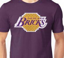 'Land of Bricks' Unisex T-Shirt