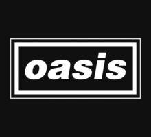 Oasis by Alex Cutler