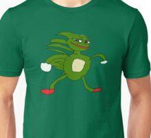 pepe sonic Unisex T-Shirt