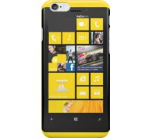 nokia Lumia iPhone Case/Skin