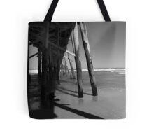 JD&J Book Cover Design Tote Bag