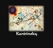 Kandinsky - Composition No. 8 Unisex T-Shirt
