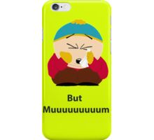 South Park - Cartman iPhone Case/Skin