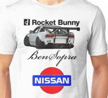 Bensopra Nissan 380SX Unisex T-Shirt