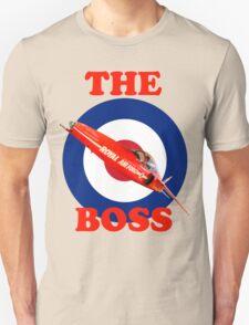 Red Arrows Tee Shirt T-Shirt