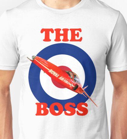Red Arrows Tee Shirt Unisex T-Shirt