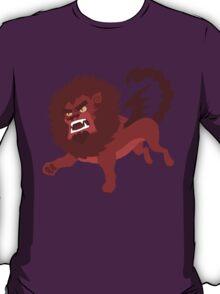 Mr. Manticore T-Shirt