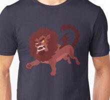 Mr. Manticore Unisex T-Shirt