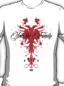 Join the Family T-Shirt