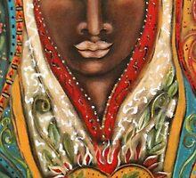 MAIA - A Pleiadian Star Queen  by Maya Telford