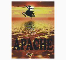 Apache Tee Shirt Kids Tee